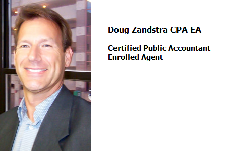 Doug Zandstra Logo for CPA Website